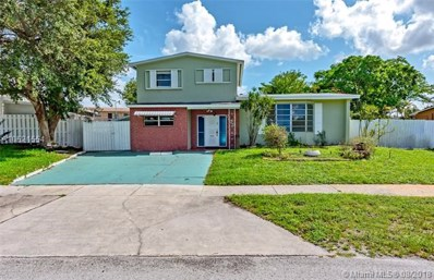 7420 NW 1st Ct, Pembroke Pines, FL 33024 - MLS#: A10521554
