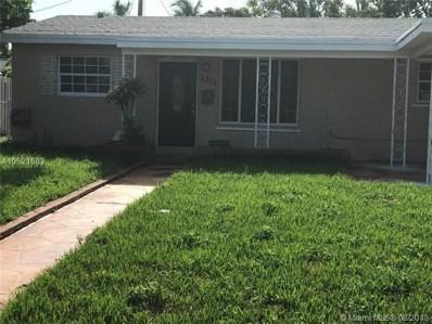 1211 N 75th Ave, Hollywood, FL 33024 - MLS#: A10521603