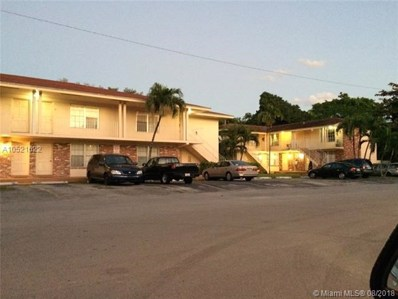 7851 Dunham Blvd UNIT 11, Miami, FL 33138 - MLS#: A10521622