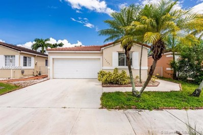 17085 SW 142nd Pl, Miami, FL 33177 - MLS#: A10521660