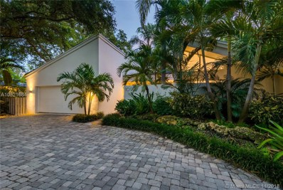 1090 NE 92nd St, Miami Shores, FL 33138 - MLS#: A10521684