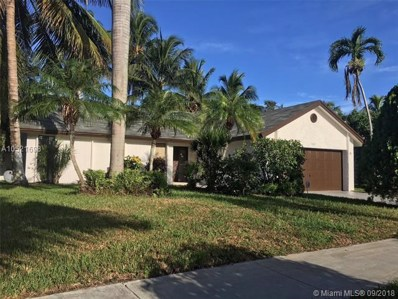 5111 NW 82nd Ave, Lauderhill, FL 33351 - MLS#: A10521698