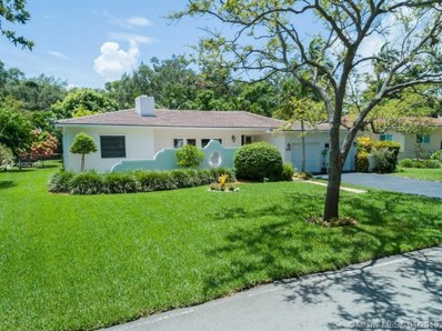 1216 Andora Ave, Coral Gables, FL 33146 - MLS#: A10521729