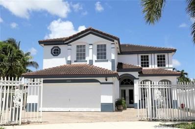 15421 SW 39 Ter, Miami, FL 33185 - MLS#: A10521742