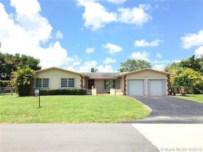 11420 SW 102nd Ct, Miami, FL 33176 - #: A10521754