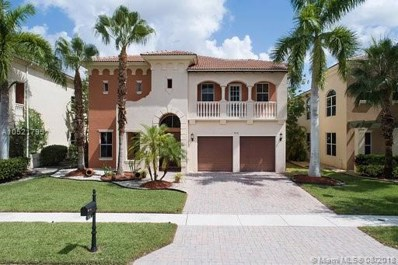 9136 Nugent Trl, West Palm Beach, FL 33411 - MLS#: A10521795