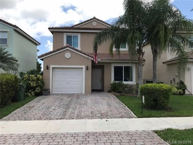 1311 SE 20th Rd, Homestead, FL 33035 - MLS#: A10521811