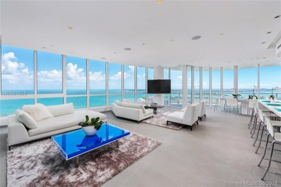 100 S Pointe Dr UNIT 3303, Miami Beach, FL 33139 - MLS#: A10521828