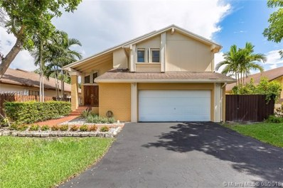 14729 SW 43rd Ter, Miami, FL 33185 - MLS#: A10521841