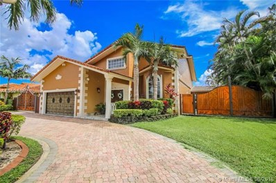 10298 NW 130th St, Hialeah Gardens, FL 33018 - MLS#: A10521862