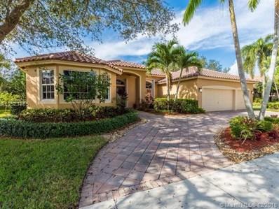 2531 Eagle Run Drive, Weston, FL 33327 - MLS#: A10521885