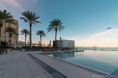 1331 Brickell Bay Dr UNIT 2809, Miami, FL 33131 - MLS#: A10521886