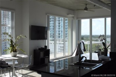 313 NE 2nd St UNIT 904, Fort Lauderdale, FL 33301 - MLS#: A10521938