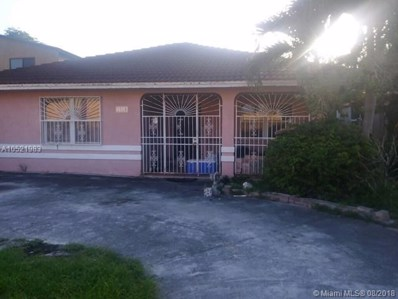 1016 SW 68th Ave, Miami, FL 33144 - MLS#: A10521983