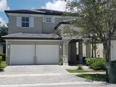 390 NE 36th Ter, Homestead, FL 33033 - MLS#: A10522011