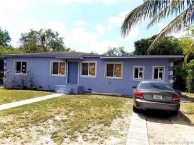 220 NW 148th St, Miami, FL 33168 - MLS#: A10522059