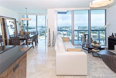 6899 Collins Ave UNIT 1510, Miami Beach, FL 33141 - #: A10522067