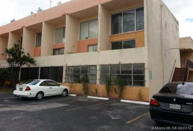 1305 W 46th St UNIT 221, Hialeah, FL 33012 - #: A10522074