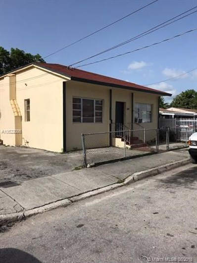 2169 NW Flagler Ter, Miami, FL 33125 - MLS#: A10522086