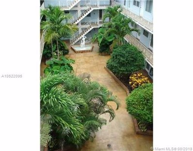 1698 Jefferson Ave UNIT 12, Miami Beach, FL 33139 - MLS#: A10522095