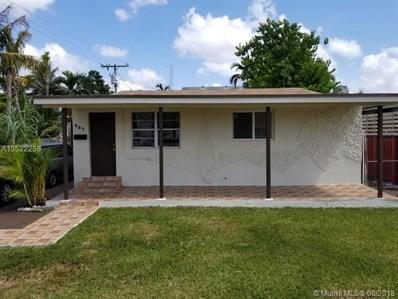 497 W 16th St, Hialeah, FL 33010 - MLS#: A10522258