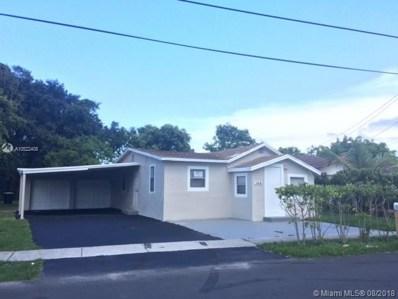 144 NW 7th Ave, Dania Beach, FL 33004 - MLS#: A10522408
