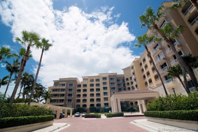 765 Crandon UNIT 410, Key Biscayne, FL 33149 - MLS#: A10522469