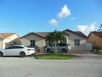 13302 SW 6th St, Miami, FL 33184 - MLS#: A10522522