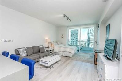 1080 Brickell Ave UNIT 2305, Miami, FL 33131 - MLS#: A10522568