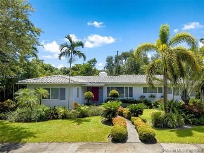 410 NE 94th St, Miami Shores, FL 33138 - MLS#: A10522627