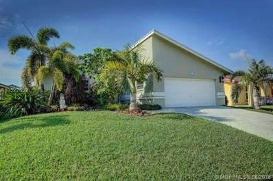 312 SE 5th St, Dania Beach, FL 33004 - MLS#: A10522653