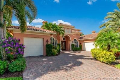 2078 SW Balata Ter, Palm City, FL 34990 - MLS#: A10522726