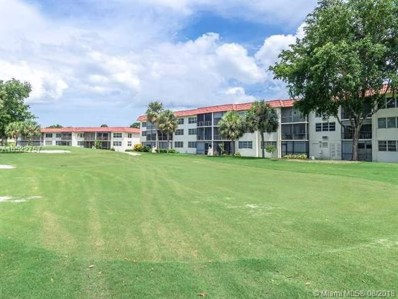 9511 N Hollybrook Lake Dr UNIT 310, Pembroke Pines, FL 33025 - MLS#: A10522757