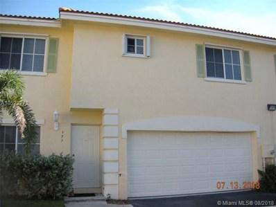 171 SE 2nd Ct, Deerfield Beach, FL 33441 - MLS#: A10522772