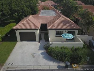 1471 Via De La Palma, Jupiter, FL 33477 - MLS#: A10522793