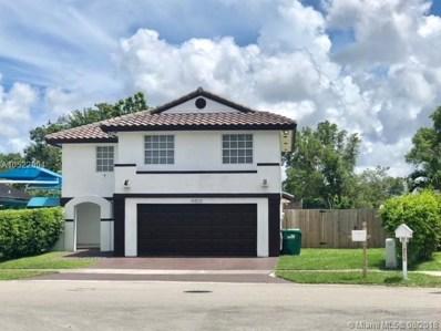 14820 SW 63rd St, Miami, FL 33193 - MLS#: A10522804