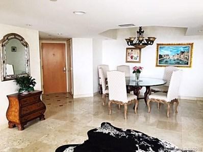 21205 Yacht Club Drive UNIT 1509, Miami, FL 33180 - MLS#: A10522893
