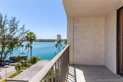 18151 NE 31st Ct UNIT 503, Aventura, FL 33160 - MLS#: A10522948
