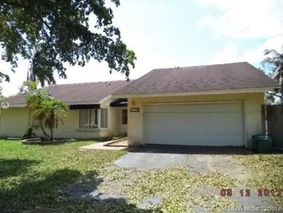 11102 SW 129th Pl, Miami, FL 33186 - #: A10523007