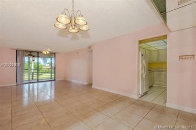 1200 Saint Charles Pl UNIT 202, Pembroke Pines, FL 33026 - MLS#: A10523019