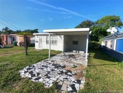 2135 NW 63rd St, Miami, FL 33147 - MLS#: A10523047