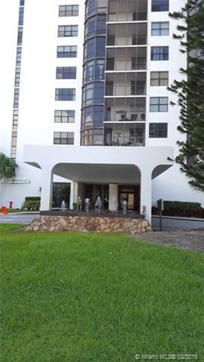 20100 W Country Club Dr UNIT 505, Aventura, FL 33180 - MLS#: A10523069