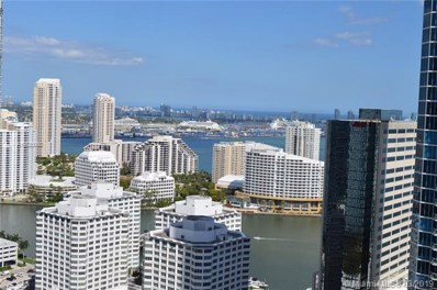 1060 Brickell Ave UNIT 3601, Miami, FL 33131 - #: A10523080