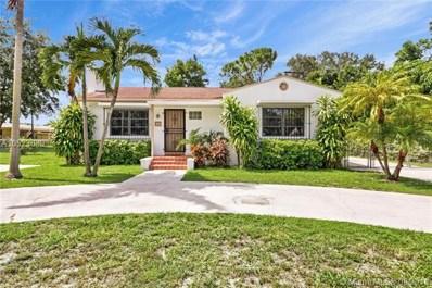 10 NW 139th St, Miami, FL 33168 - MLS#: A10523089