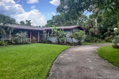 9675 SW 69th Ave, Pinecrest, FL 33156 - #: A10523093