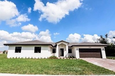 20541 SW 320th St, Homestead, FL 33030 - MLS#: A10523099