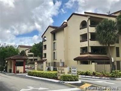 8860 SW 123rd Ct UNIT K409, Miami, FL 33186 - MLS#: A10523100
