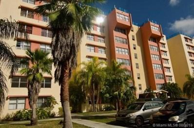 9143 SW 77th Ave UNIT B608, Miami, FL 33156 - MLS#: A10523112