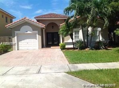 13063 SW 142nd St, Miami, FL 33186 - MLS#: A10523196