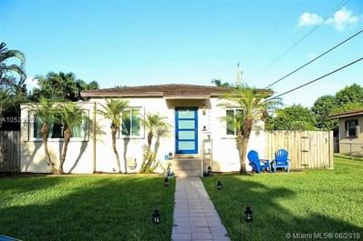 549 Albatross St, Miami Springs, FL 33166 - MLS#: A10523250